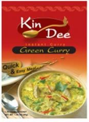 Instant Curry Powder – Green Curry