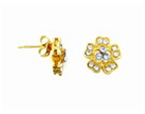 Earrings KER011