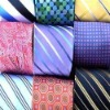 Wholesale Ties, Silk ties exporters: MOQ 120 Ties
