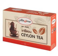 Ceylon tea (box)