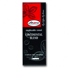 Aroma continental cuisine blended