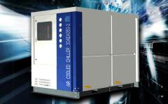 Air Cooled Chiller Series AEA-OE Model 30AEA050-2