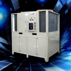 Air Cooled Chiller Series AEA-AE Model 30AEA030 to 060