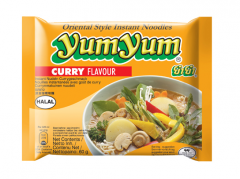 Curry Flavour