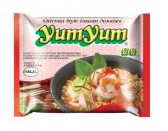 Tom Yum Shrimp Flavour