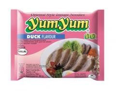 Duck Flavour