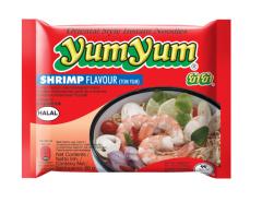 Shrimp Flavour