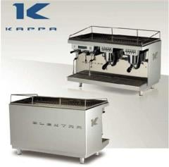 Elektra - KAPPA. The Record-Breaking Espresso