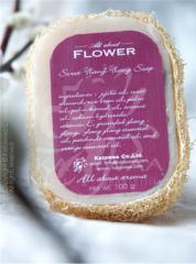 Harmony Exfoliating Soap