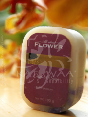 Orchid Soap