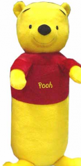 Pooh blooster body