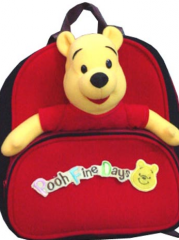 Pooh Bag