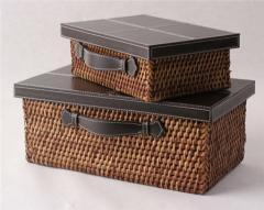 Multi-purpose box HBS-0002