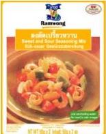 Seasoning For Thai Foods 4