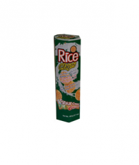 Sour Cream Rice Chips
