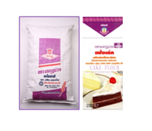 Wheat flour for cake ( Purple Crown)