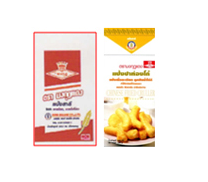Upper grade all-purpose wheat flour (Red Crown and