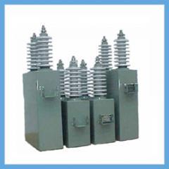 Power Capacitor For Medium Voltage