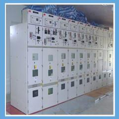 Metal-Clad Air Insulated Switchgear