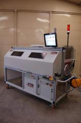 Leak Detector Tracer Gas