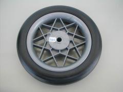 6.5 eva foam wheel