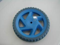 """7"""" eva foam wheel"""