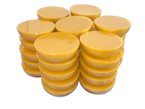 Pure 100% Yellow Natural Beeswax