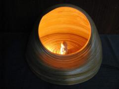 The angel Lamp