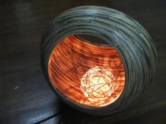 Absraction of the planet Lamp