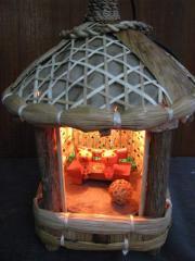 Meditation Lamp