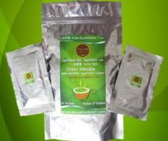Agarwood Tea - Aloeswood-Oudh-Gaharu-chen xiang- Agarharvest