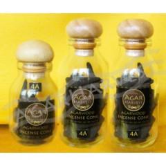 Agarwood Incense Cone - Aloeswood-Oudh-Gaharu-chen xiang- Agarharvest