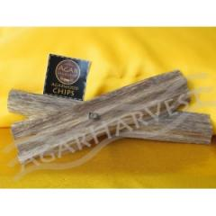 Agarwood Chips- Aloeswood-Oudh-Gaharu-chen xiang- Agarharvest