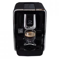 Coffee Machine - Vesuvio Black