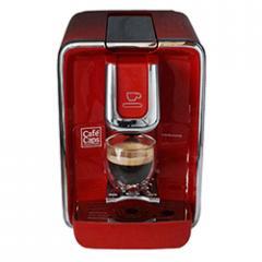 Coffee Machine - Vesuvio Red