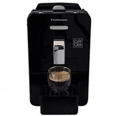 Coffee Machine - Torino Black