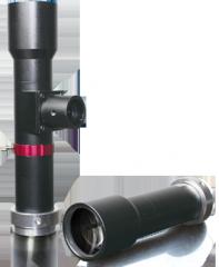 WWH10-65 Series Megapixels Telecentric lens