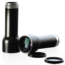 Bi-Telecentric Lens WWA050-65-5M for Machine Vision