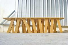 Ballet Bench