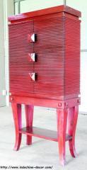 Bora Bora Cabinet