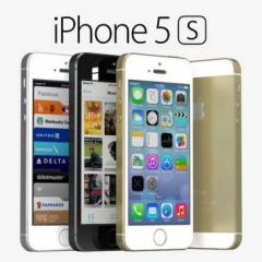 Apple iPhone 5S with Android OS 4.0 16GB