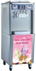 Soft ice cream machine HTS836