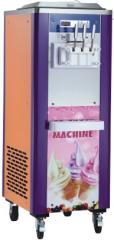 Soft ice cream machine HTS620