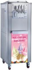 Soft ice cream machine HTS336