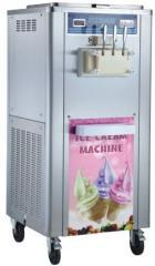 Soft ice cream machine HTS368