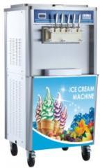 Soft ice cream machine HTS8530