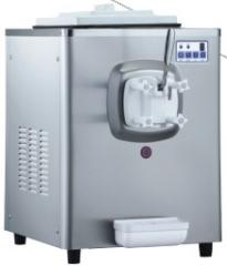 Soft ice cream machine HTS108