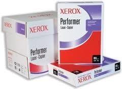 Xerox paper,80GSM Sheet Size 210mm x 297mm,