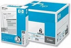 HP Copier paper 80GSM Sheet Size 210mm x 297mm,
