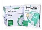 Navigator Copier 80GSM Sheet Size 210mm x 297mm,